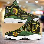 Weed native pattern Shoes & Sneakers Sneakers