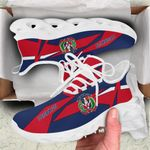 New Release - 3D Clunky Sneakers - Dominican