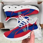 New Release - 3D Clunky Sneakers - Cuba