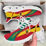 New Release - 3D Clunky Sneakers - Cameroon