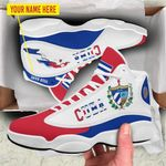 Shoes & Sneakers - Cuba- Limited Edition