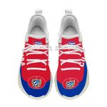 New Design Breathable Sneakers - Cuba