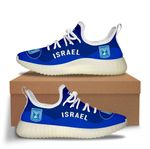 New Design Breathable Sneakers - Israel
