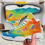 Shoes & Sneakers - LGBT - Limited Edition
