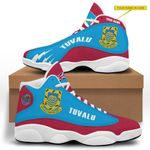 3D Shoes & Sneakers - New Design - Tuvalu