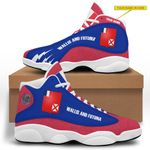 3D Shoes & Sneakers - New Design - Wallis And Futuna