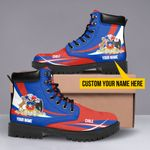 Winter Boots - 3D Print - Chile