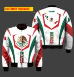 3D Print Full Apparel - Limited Edition - Mexico