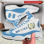 Shoes & Sneakers - Guatemala - Limited Edition