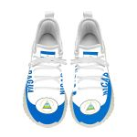 New Design Breathable Sneakers - Nicaragua