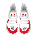 New Design Breathable Sneakers - Peru