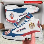 Shoes & Sneakers - Serbia - Limited Edition ver 3