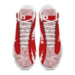 3D Shoes & Sneakers - New Design - Tonga