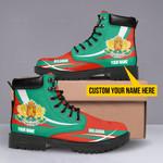 3D Print Winter Boots - Bulgaria