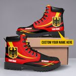 3D Print Winter Boots - Germany