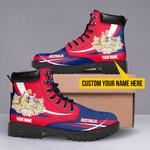 3D Print Winter Boots - Australia