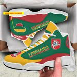 3D Shoes & Sneakers - New Design - LITHUANIA