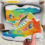 Shoes & Sneakers - LGBT - Limited Edition ver 2