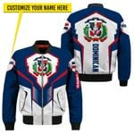3D Apparel - Limited Edition - Dominican V6