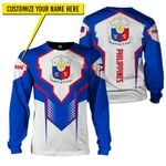 3D Apparel - Limited Edition - Philippines V6
