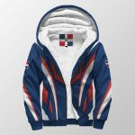 3D Print Full Apparel - Limited Edition - Dominican