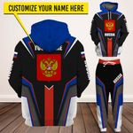 3D Apparel - Limited Edition - Russia