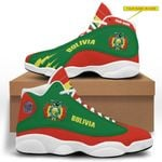 3D Shoes & Sneakers - New Design - Bolivia