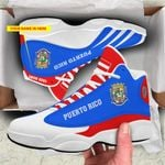 Shoes & Sneakers - Limited Edition - Puerto Rico