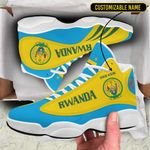 Shoes & Sneakers - Limited Edition - Rwanda