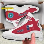 Shoes & Sneakers - Limited Edition - Texas - U.S.A