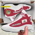 Shoes & Sneakers - Limited Edition - California - U.S.A