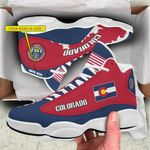 Shoes & Sneakers - Limited Edition - Colorado - U.S.A