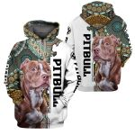 3D Apparel - Limited Edition - Pitbull