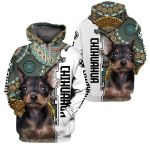 3D Apparel - Limited Edition - Chihuahua