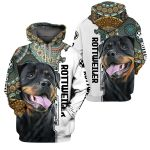 3D Apparel - Limited Edition - Rottweiler