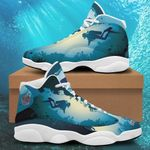 Shoes & Sneakers - New Design - Scuba Driving