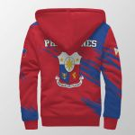 3D Print Full Sherpa Hoodie - Philippines