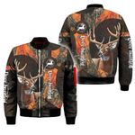 3D Apparel - Limited Edition - Deer Hunting