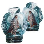 3D Apparel - Limited Edition - In the name of Jesus