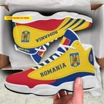 Shoes & Sneakers - Limited Edition - Romania