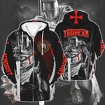 3D Knight Templar Apparel