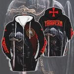 3D Knight Templar Apparel Ver 2