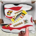 Shoes & Sneakers - UGANDA - Limited Edition