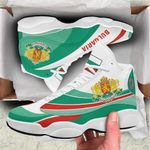 Shoes & Sneakers - Bulgaria - Limited Edition Ver2
