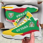 Shoes & Sneakers - GUYANA - Limited Edition