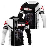3D Knight Templar Apparel - I Fear No Evil