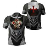3D Knight Templar Apparel - Limited Edition ver 2