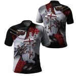 3D Knight Templar Apparel - Limited Edition ver 3