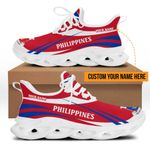 3D Clunky Sneakers - Philippines - Limited Edition