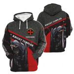 3D Knight Templar Apparel - Limited Edition ver 4